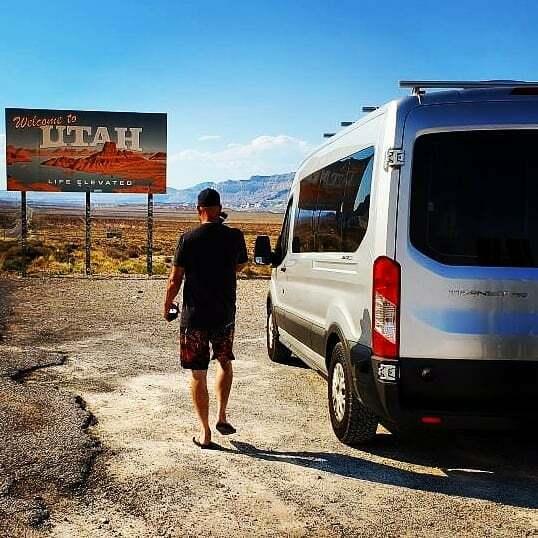 #utah #getoutside #goodvibes #connectedvan #transitvan #vanlife #campervan #mtbphotography #bikelife #naturephotography #mountainbike #mtblife #mtbphotos #digitweak @digitweak https://t.co/8pqI1NS8sU https://t.co/WZ8za4Uifp