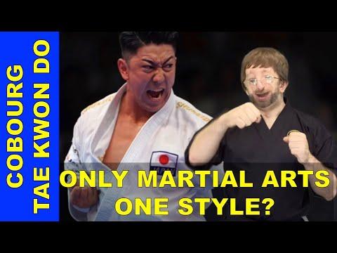 Some martial arts food for your thought https://t.co/1nCxGPxWqa #taekwondo #martialarts #karate #jiujitsu #kickboxing #boxing #aikido #judo #wrestling #selfdefense #kenpo #budo https://t.co/IWw5dQNeKE