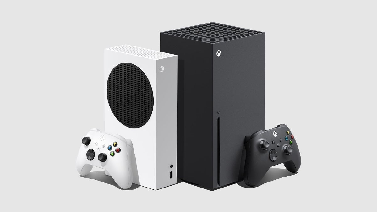 The #Xbox Series S just got cheaper for some gamers!  https://t.co/9qZYxBiUCn https://t.co/VEzEcIIre6
