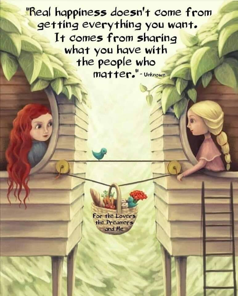 Sharing is caring 💜💜💜 #YouMatterAlways #bekind #ifyoucanbeanythingbekind #kindness #kindnessisalwaysinseason #betheonewhocares https://t.co/UPK8ToEd4C
