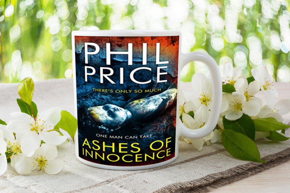 Ashes of Innocence is a formidable book that leaves you with an all-encompassing shudder running through your body. #fiction  @philprice19 available at Amazon --> https://t.co/IvyJu7qAlZ https://t.co/amH2PxjZgs
