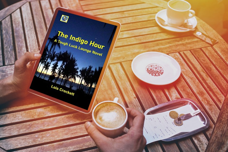 "A complex plot makes for a satisfying read. Grab a copy of ""The Indigo Hour"" now. #novel #fiction #action #adventure  @home available at Amazon --> https://t.co/MKYwezCCHm https://t.co/qjptAiqGQB"