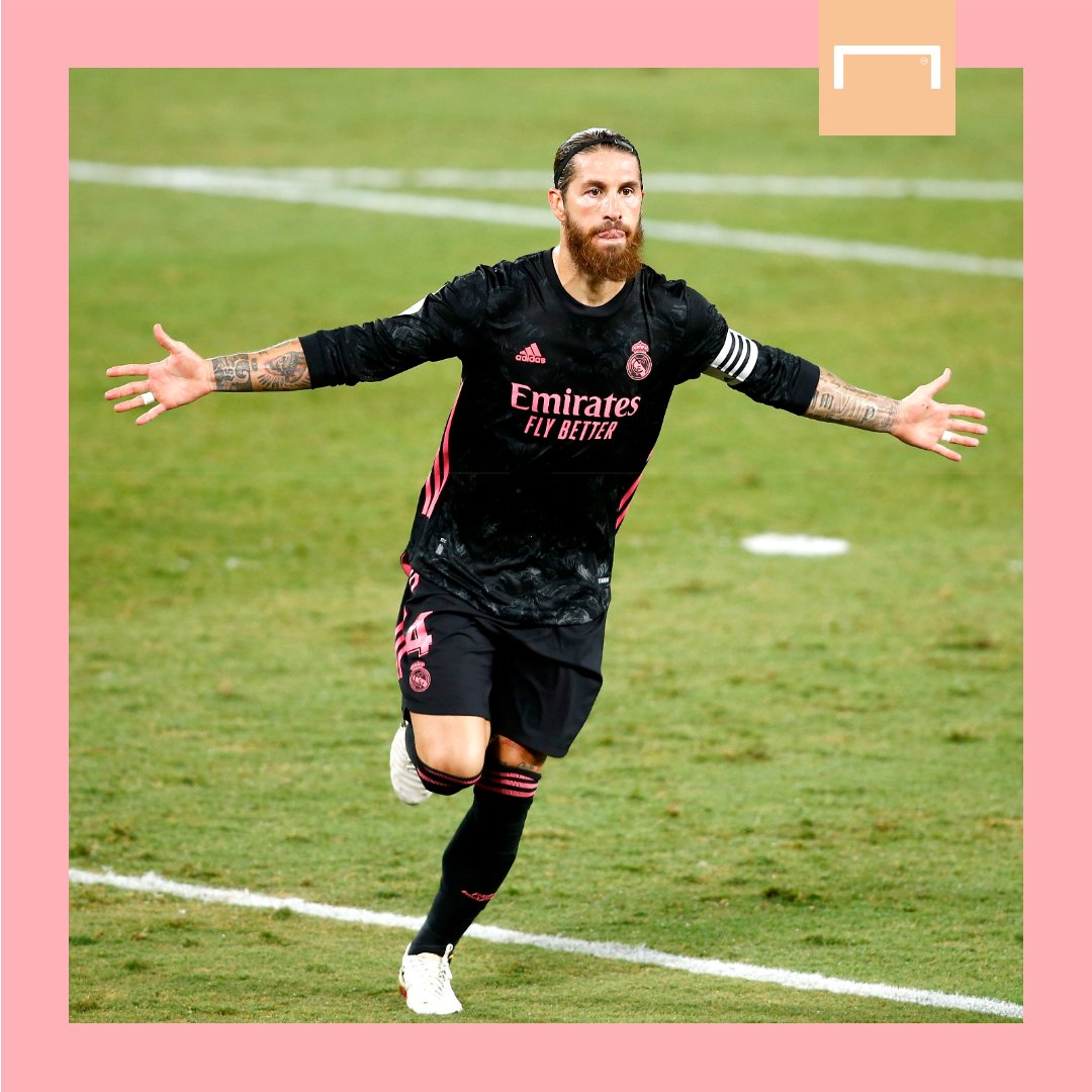 @GOAL_ID's photo on Ramos