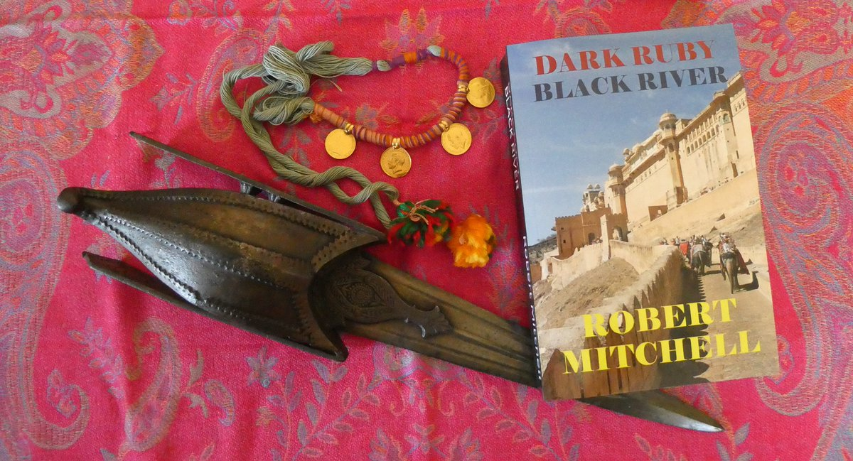 #FREEKUNLIMITED #KINDLE #UNLIMITED #KOLL #eBook. A field-gun crashes into an archway in the Amber Fort, Jaipur, #India, revealing jewels hidden centuries ago, one is a black ruby as big as a hen's egg, and #cursed. #Action #thriller in present-day India. https://t.co/EdEPDrSEbg https://t.co/thO9iI1rGm