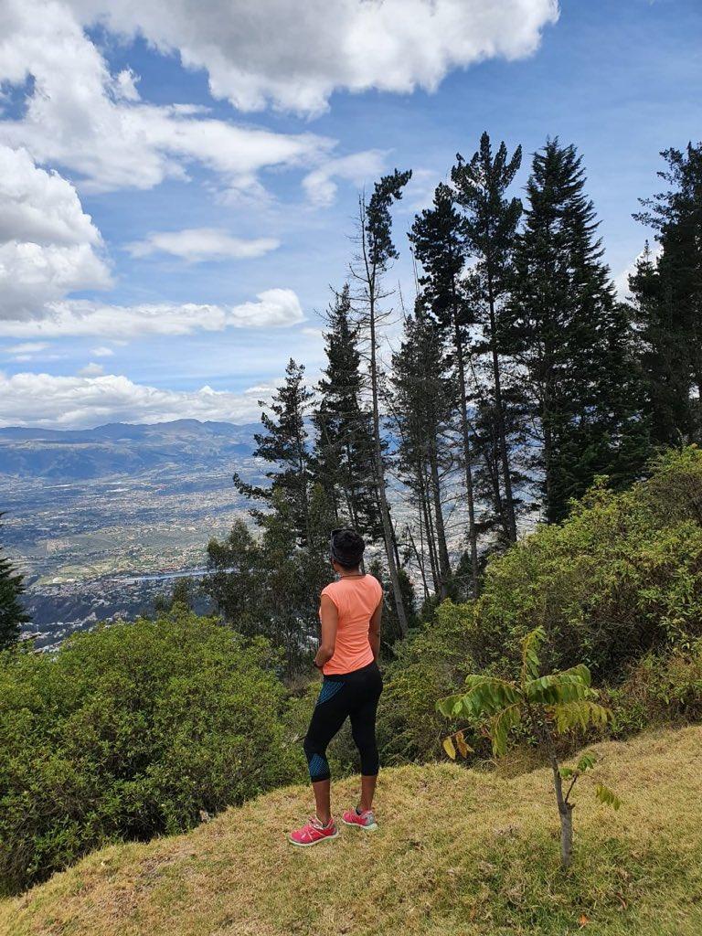 Desde el Metropolitano #Quito #natureslover #nature https://t.co/XIrw6hWvZ6