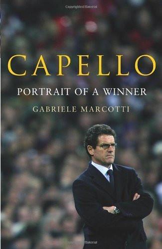 #FootballMemorabilia #SportsMemorabilia Capello: Portrait of a Winner ➤ https://t.co/5o9t0wTJWE https://t.co/lWF1cGs4GX