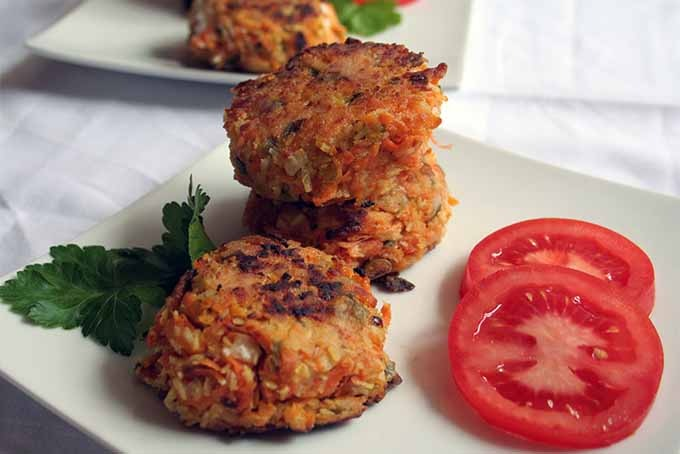 Try these awesome Sweet Potato Coconut Patties! #recipe #vegan #meatless https://t.co/MGtv2RAyZS https://t.co/F6VmkOEksS