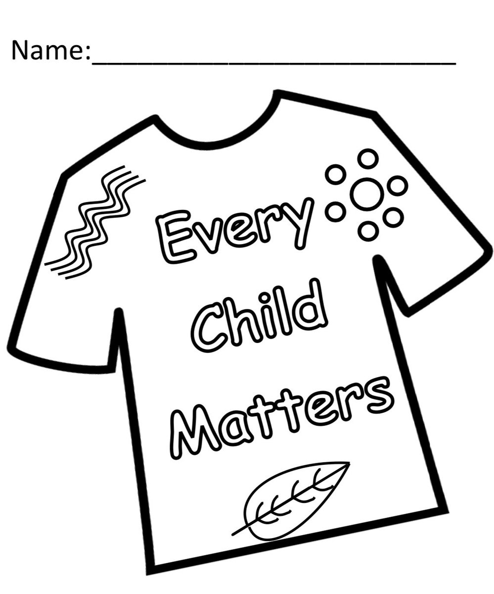 Sales from this #TpT product will be donated to the Woodland Cultural Centre #OrangeShirtDay  #everychildmatters  https://t.co/wCkns0X9Ip https://t.co/kTQnWxn68e