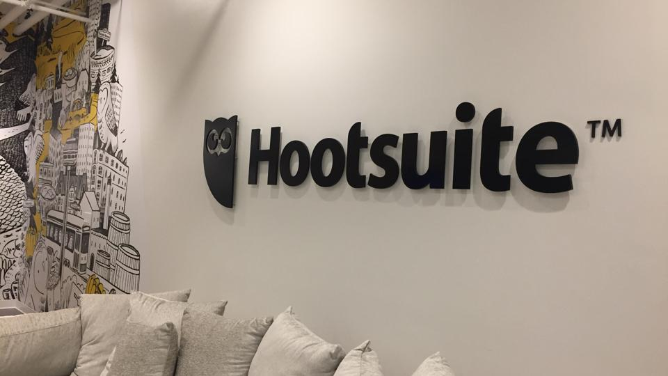 Hootsuite drops ICE contract after employee By @rachsandl