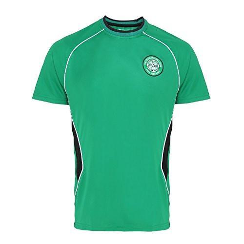 #FootballMemorabilia #SportsMemorabilia Celtic FC Short Sleeve T-Shirt ➤ https://t.co/o4QwB3U7Yf https://t.co/7Vf4JGVAKs