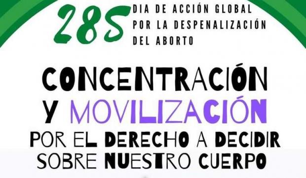 #Tlaxcala   #Feministas convocan a movilización #28Sep por el derechos de las mujeres y el #AbortoLegalYa   📆 28 de septiembre ⏰ 15:30 horas  Urbano | Noticias Mexico https://t.co/lzDJ8fI7Fc https://t.co/pQS6mVeutj
