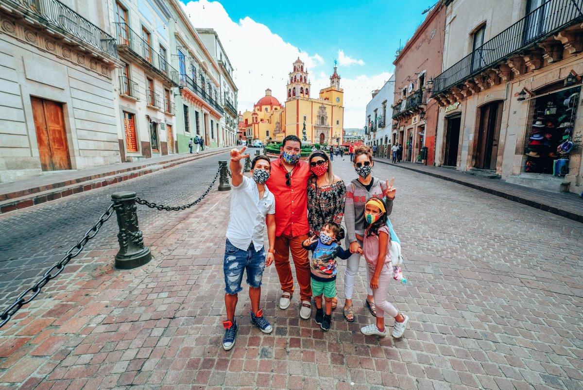 🌜Buenas Noches, amigos!  😉Antes de dormir, no se pierdan el... 🔥NUEVO VIDEO: https://t.co/UmlC3kqxUW    Nuestro Primer VIAJE FAMILIAR Post-Pandemia! ❤️ (A Guanajuato)  ¿Me ayudan con un RT? 😃 https://t.co/P61eMYwsKP