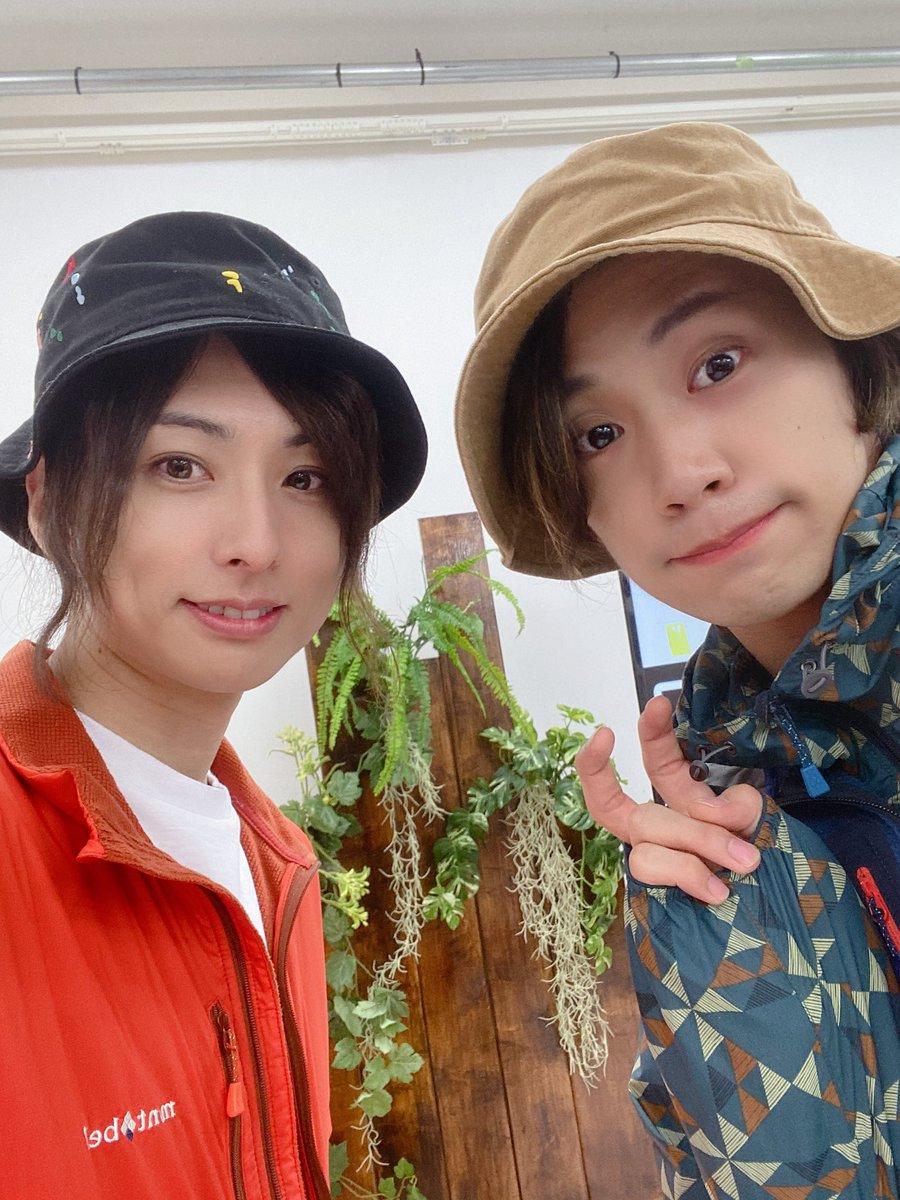 前川優希と一緒にキャンプに行った気分になれるのはたまニコだけ!!笑待ってまーす!#たまニコ