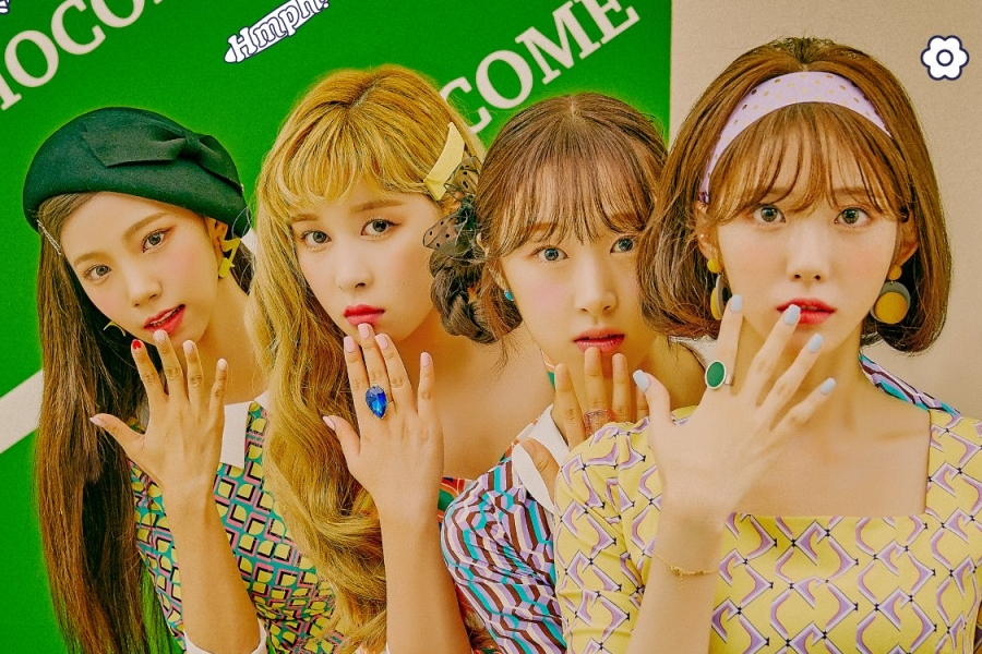 "#WJSN's New Sub-Unit #CHOCOME Is Tiny And Adorable In New Teasers For ""Hmph"" https://t.co/DhuwEndNDH https://t.co/UcGwUr5bdu"