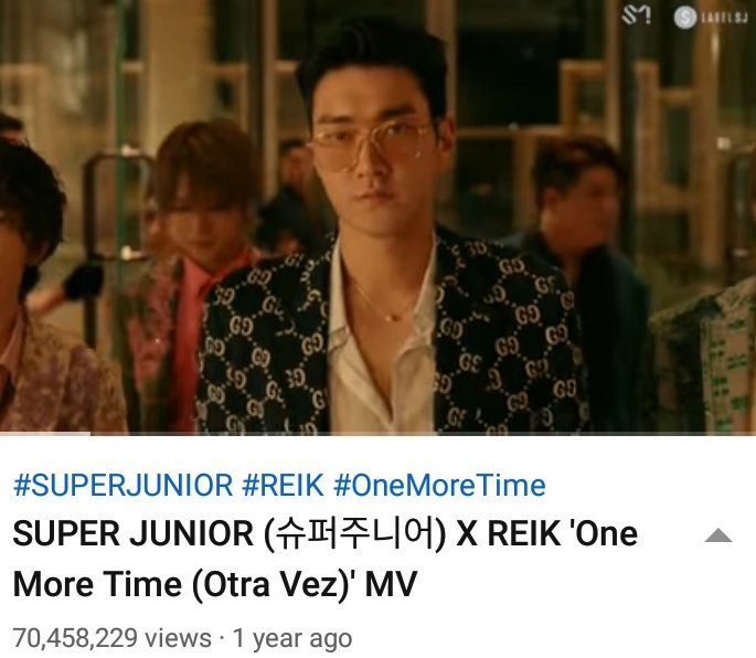 Know this song in 2019. Besides Siwon, I couldn't recognize yet the other members. So, I work hard to compare their face w/photo in the internet  😅  #OneMoreTime #SUPERJUNIOR  #SIWON #Donghae #EUNHYUK #KYUHYUN #RYEOWOOK #Leeteuk #heechul #SHINDONG   https://t.co/E288pgzUTA https://t.co/HberKAusDT