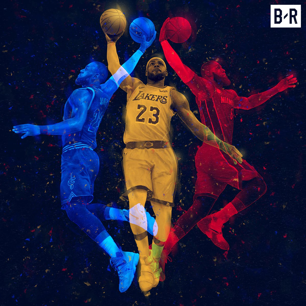 @BleacherReport's photo on Dwayne