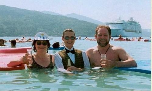 https://t.co/29OZGWKt3m 954-575-6101 #AllinclusiveResorts #Antigua #SaintLucia #PuntaCana #Jamaica #Barbados #Grenada #Mexico #CostaRica and #Cruises #DestinationWeddings #Honeymoons #RenewalofVows #RomanticGetaways FLA licensed #TravelAgents. Custom itineraries by Jeff and Sue https://t.co/FkgiPcIcKg