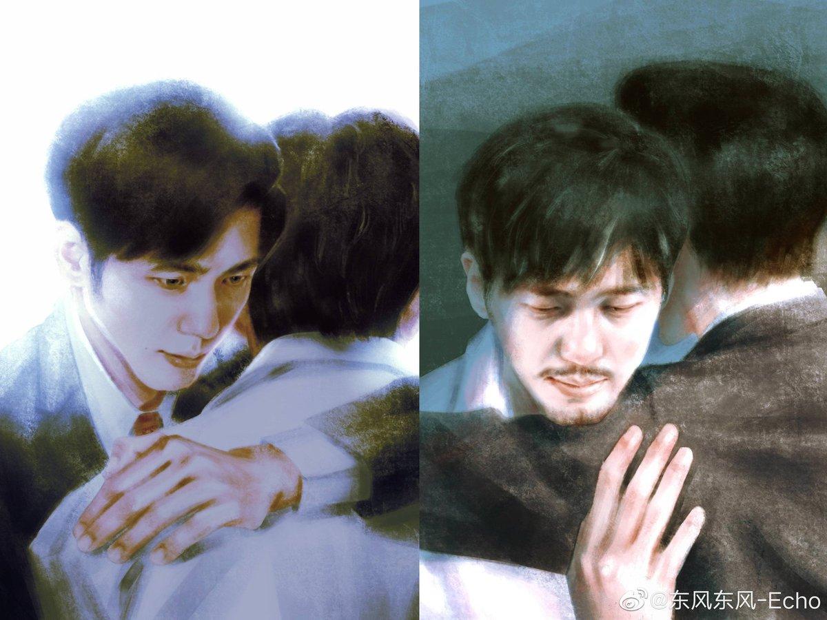 JiangYang fanart by 东风东风-Echo https://t.co/aN8EUOnpsV  #白宇 #thelongnight #baiyu https://t.co/DMZa1Si7rS