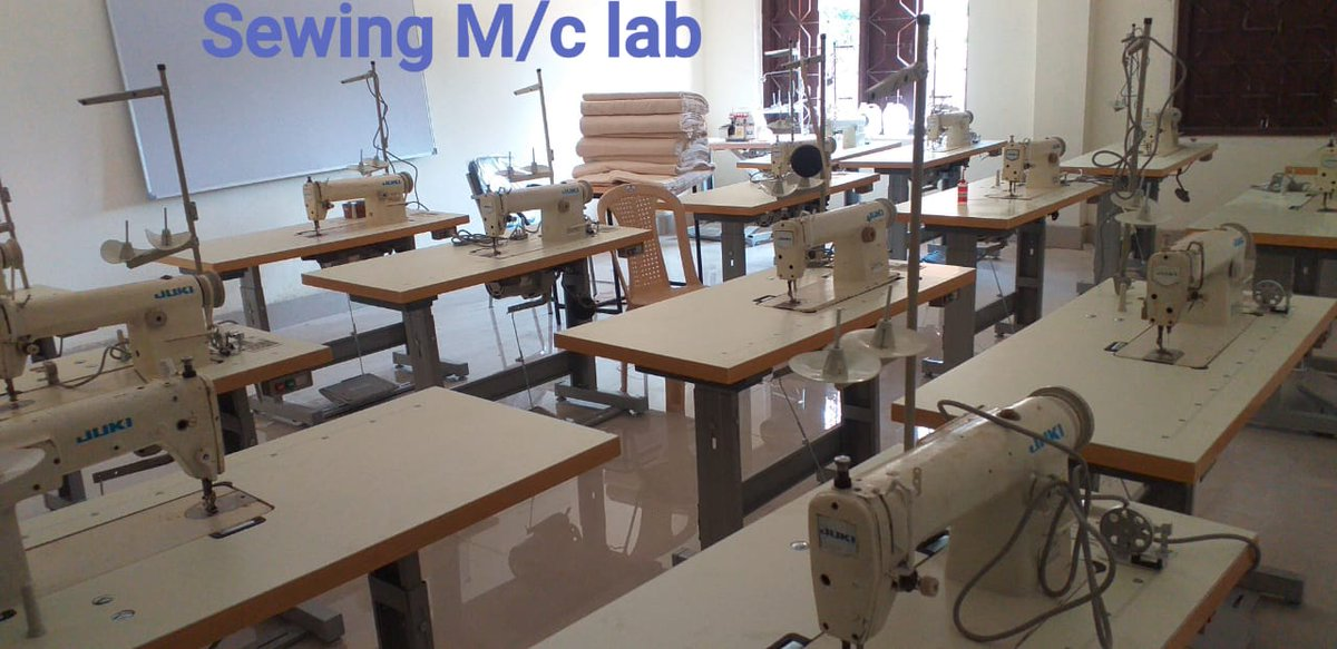 We conduct #Sewing #Machine #Training for #skill #development of #youths under #CSR. Email us at veenasocialwelfaretrust@gmail.com for a project proposal for your CSR Funds. #Corporate #Social #Responsiblity #CSRFund #SMO #Employment #Skilled #Selfemployed #industrial #women https://t.co/Rw03EiBpdl