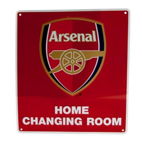 #FootballMemorabilia #SportsMemorabilia ARSENAL FC Metal Changing Room Sign ➤ https://t.co/VcRoMSDZ6O https://t.co/stsvnGaGAq