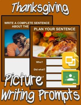 Check out this classroom resource 😀 Thanksgiving Picture Prompt Writing (Google Classroom) Order now: https://t.co/TgJcVLxtRH   #teachers #tpt #classroom #teacherspayteachers https://t.co/S7AT2tOoYn