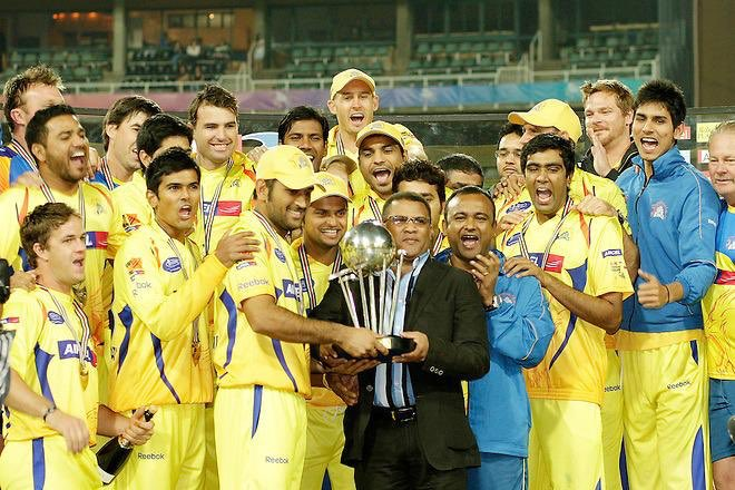 #Champions !!  Lets wait in 2020..  #IPL2020 #WhistlePodu https://t.co/A3AcwgZm6X