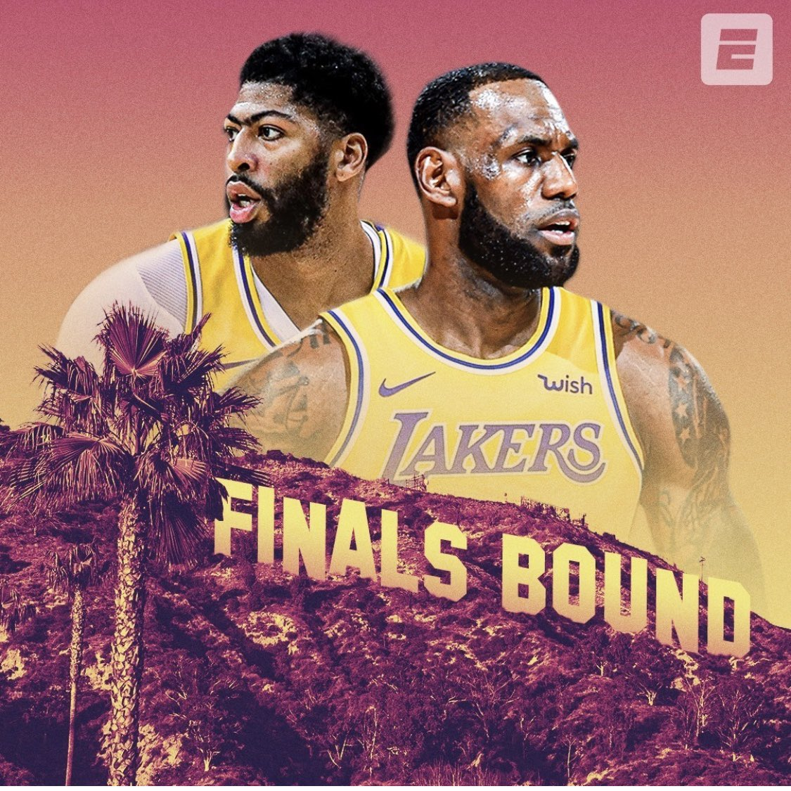 Wow what a long 10 Years it's been feels good 2 be back on top. Just wish this game was at Staples Center and Kobe was alive to watch this! #lakers #lakeshow #MambaMentality #Champions #kb24 https://t.co/jFZtXz3arD