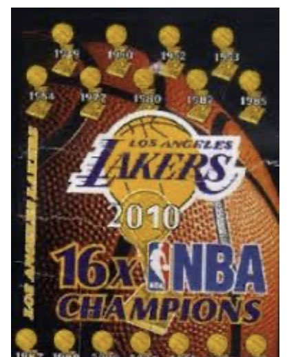 Add 1 more #LakerNation #ClipperNation #LakeShow #NBAPlayoffs #Champions https://t.co/HYt0qC2GyY