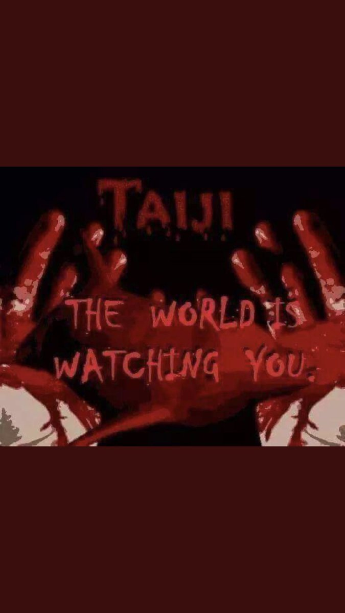 @Dolphin_Project 💔💔💔💔💔💔💔💔💔💔  RED COVE IN TAIJI JAPAN  BEAUTIFUL RISSO'S DOLPHIN FAMILY ALL SLAUGHTERED. ANY BABIES AMONG THEM?   THE JAPANESE GOVERNMENT ALLOWS THIS. WHAT A DISHONOURABLE, DISGRACEFUL REGIME.   PM SUGO, YOUR GOVERNMENT HAS BLOOD ON ITS HANDS  💔💔💔💔💔💔💔💔💔💔💔 https://t.co/ZcBvyu2x3x