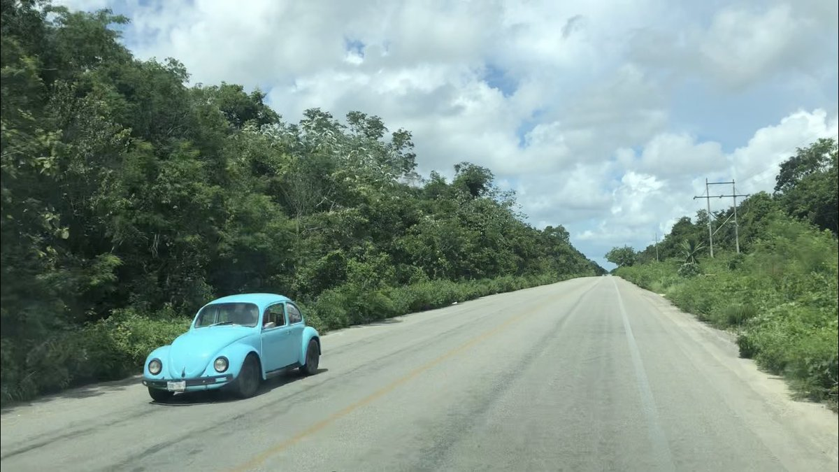 今日は2台🚗💨  #フォルクスワーゲン  #ビートル  #Volkswagen  #Beetle  #メキシコ 🇲🇽  #VW https://t.co/qAVNL1GARU