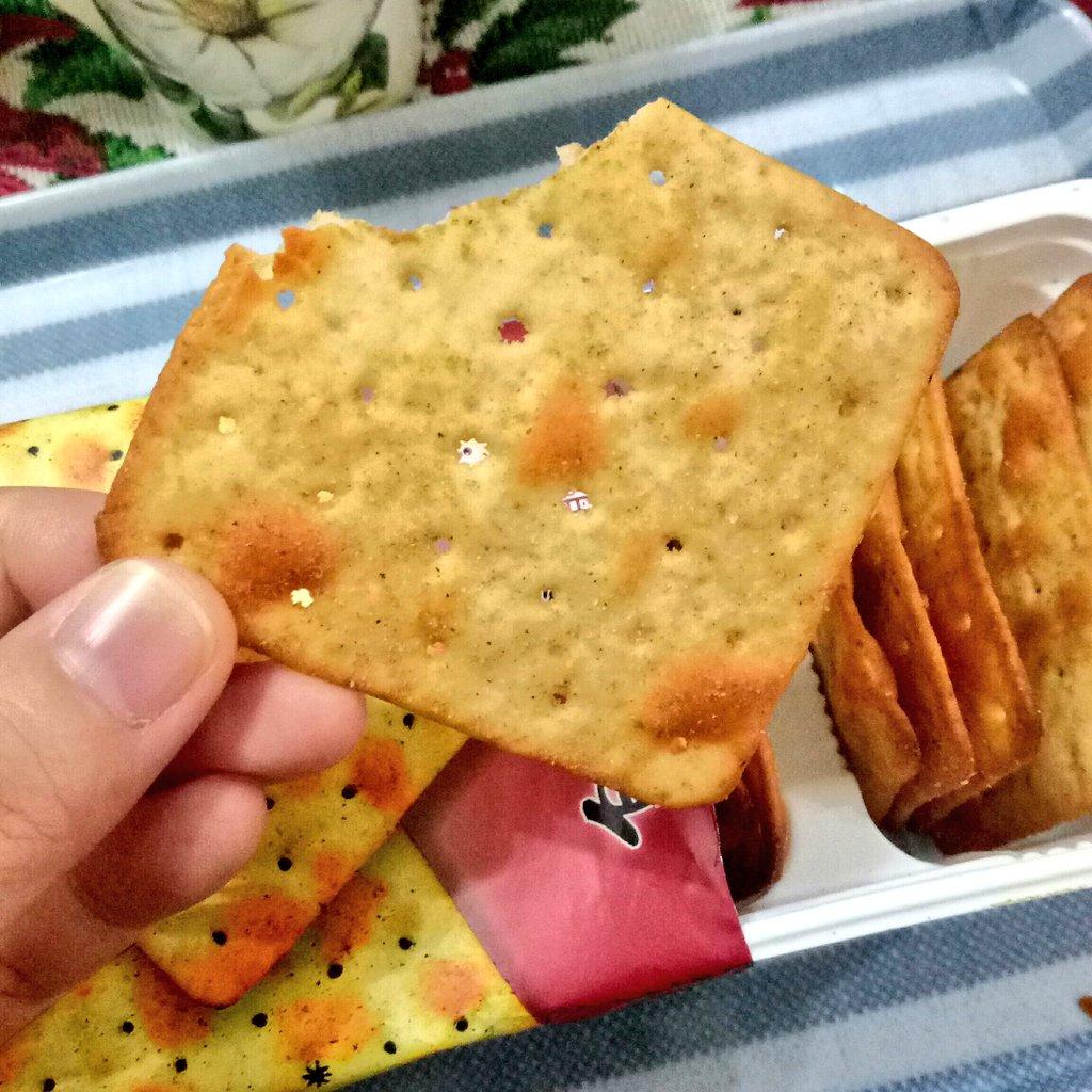 #台湾 #お菓子  この味もおいしい https://t.co/TnkzIeoujd