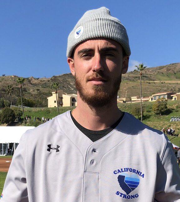@Cody_Bellinger @MLB NL #MVP Cody B!!! @Dodgers ❤️⚾️🧢👍🏻🇺🇸💋 https://t.co/zIZWJza41b