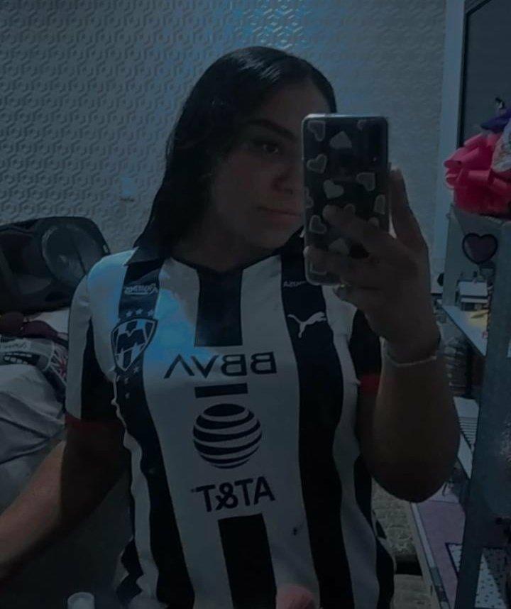 No ganamos pero siempre serás el mejor equipo de todo México @Rayados 🥰✨  #ArribaElMonterrey  💙🤍 https://t.co/EOavqrrTu1