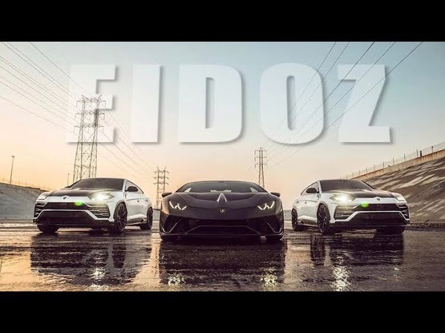 Widebodies Lamborghini Huracan & two Urus | EIDOZ EDITOR  👇👇👇👇👇👇👇 https://t.co/rP38OiKoSW ☝️☝️☝️☝️☝️☝️ ❗️Subscribe for more amazing edit  video ....TURN ON 🔔🎥 🥂✨  #eidoz #libertywalk #srt #mopar #car #jdmgram #static #superstreet #nation #lowered #g #carbonfiber #bmwm https://t.co/C2iQdu452a