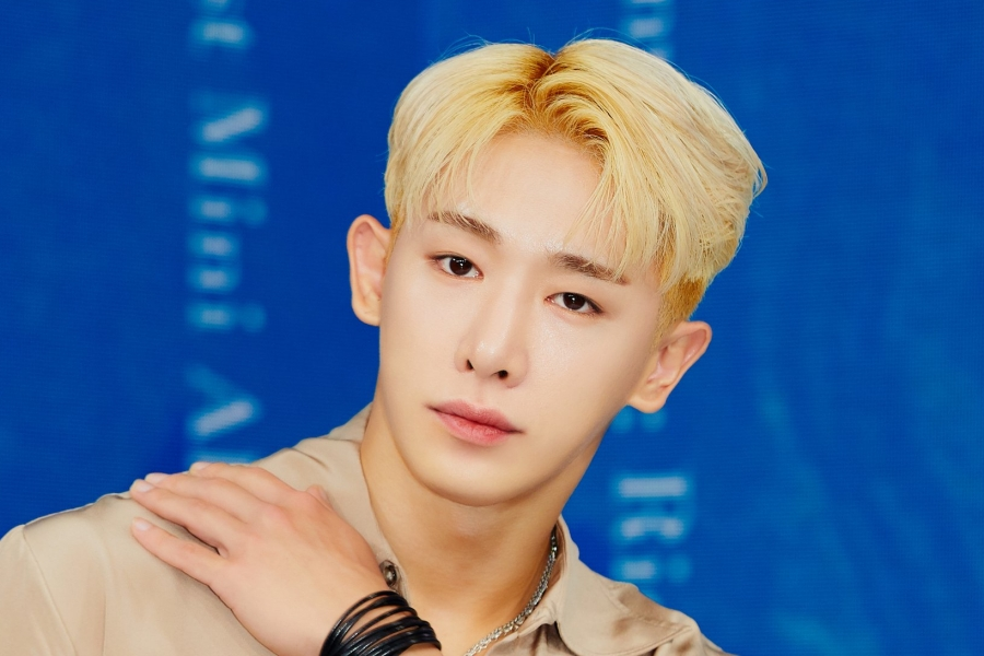 #Wonho's Agency Confirms His Comeback Plans https://t.co/WzpQMnKnSs https://t.co/TBkFQOiP7B