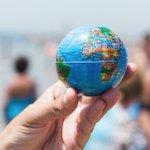 Image for the Tweet beginning: Feliç dia Mundial del turisme!  🔜