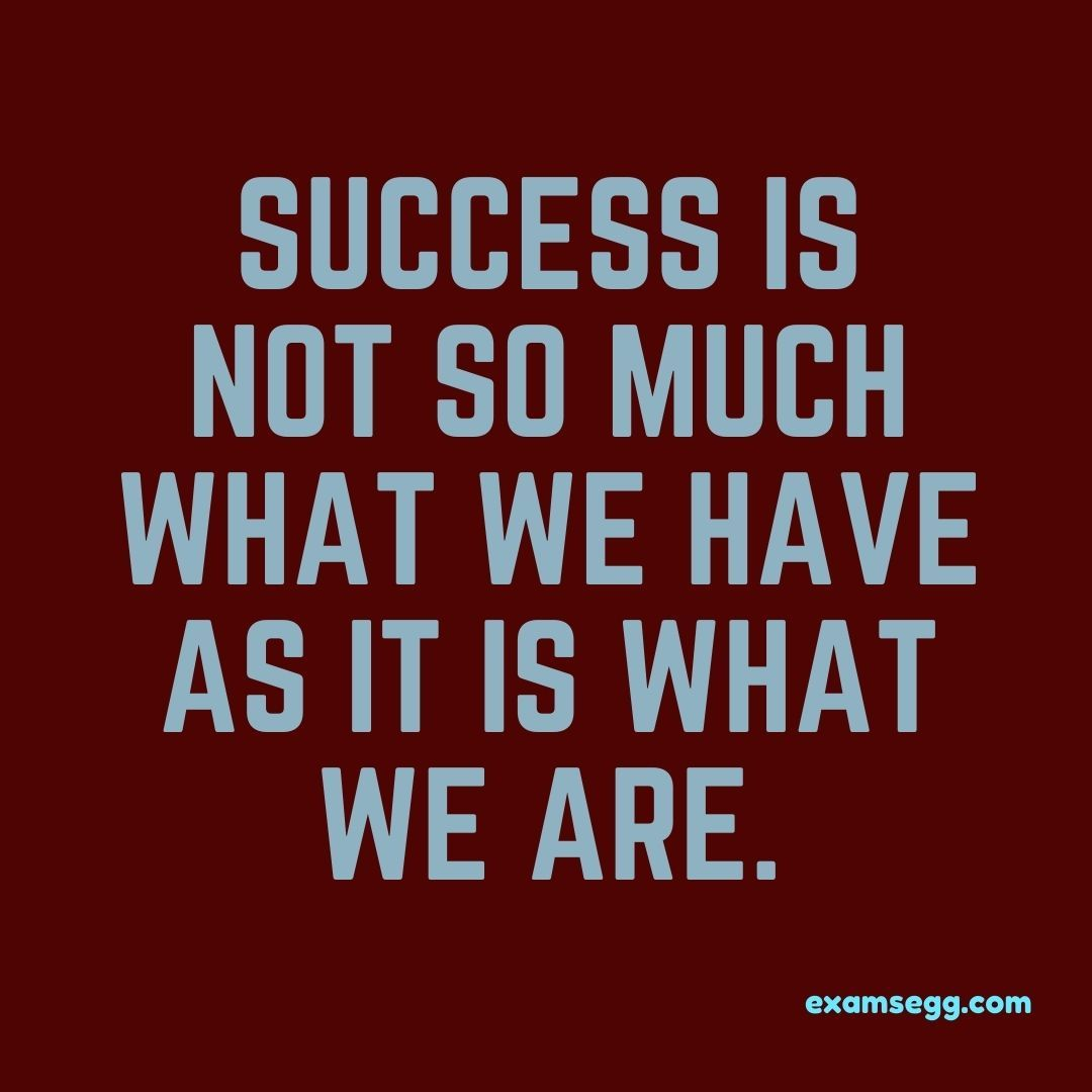 Success is not so much what we have as it is what we are.  #writingcommunity  #inspirationalquote #businessman #millionairelifestyle https://t.co/uC3iLAy7bP