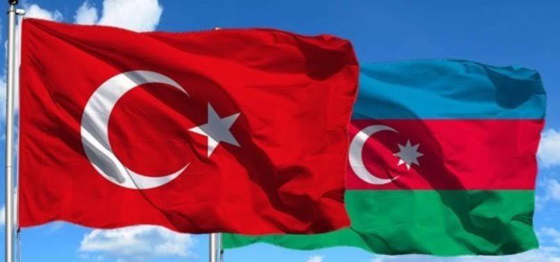 Ermenistan'ın Azerbaycan'da sivilleri hedef alan saldırısını kınıyor, lanetliyorum. Türkiye olarak her zaman olduğu gibi kardeşimiz, canımız Azerbaycanımızın yanındayız. 🇹🇷🇦🇿  #Azerbaycan https://t.co/vmpChqoVQP