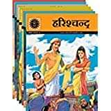 """@narendramodi Sharing with you that I used to gave my kids pocket money every month  only to buy """"Amar Chitra Katha"""". Thank you sir for covering such diverse topics . Listened with family with  utmost interests that gives inspiration to go for goodness. Every topic is both helpful & hopeful . https://t.co/N8i0HZ1caC"""