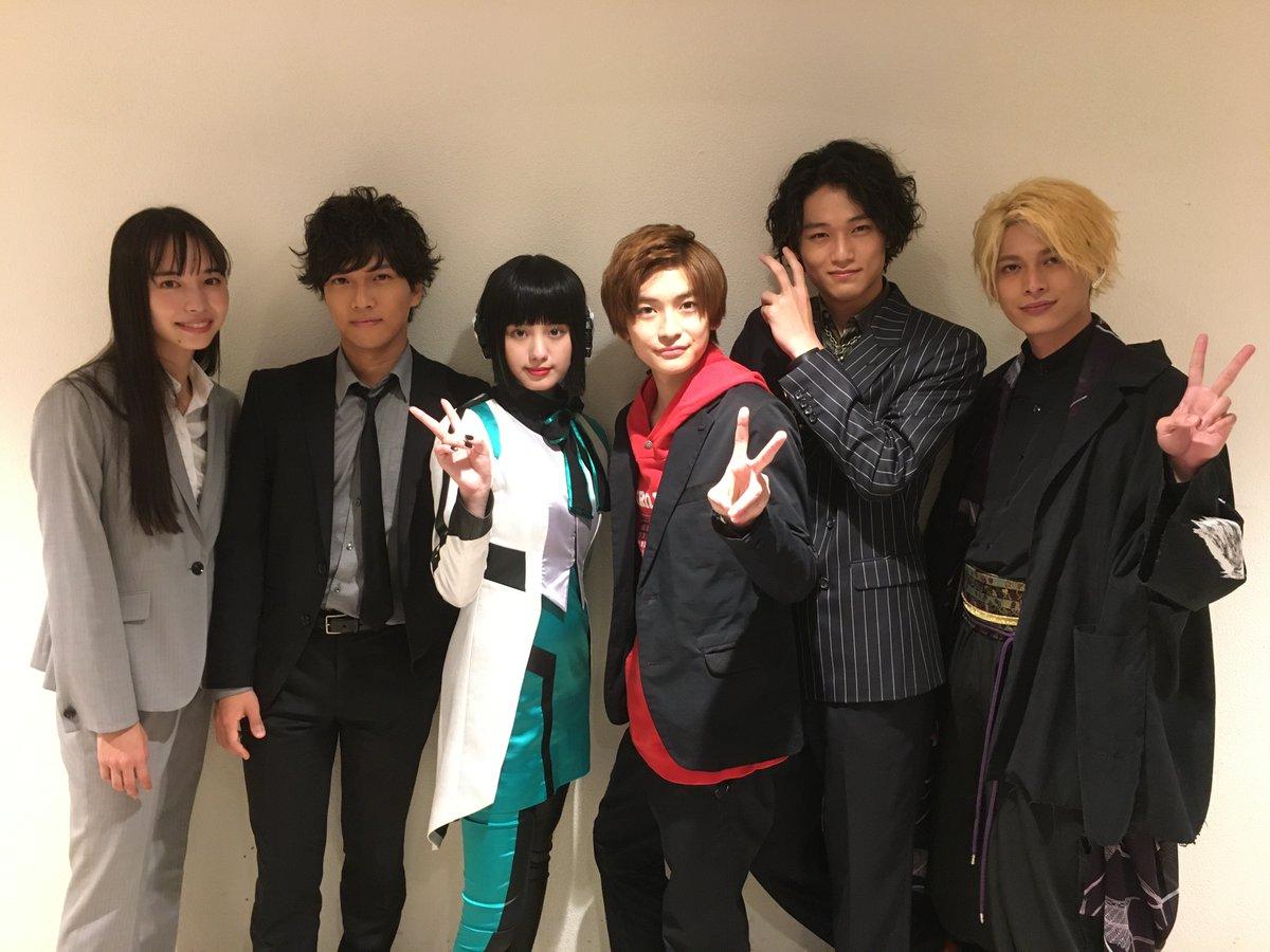 【満員御礼!】仮面ライダーゼロワンファイナルステージ、無事に大阪公演が終わりました!大阪の皆様のあたたかい拍手、最高でした。次は名古屋会場でお会いしましょう!#ゼロワン#ゼロワンファイナル#ゼロワンマスク