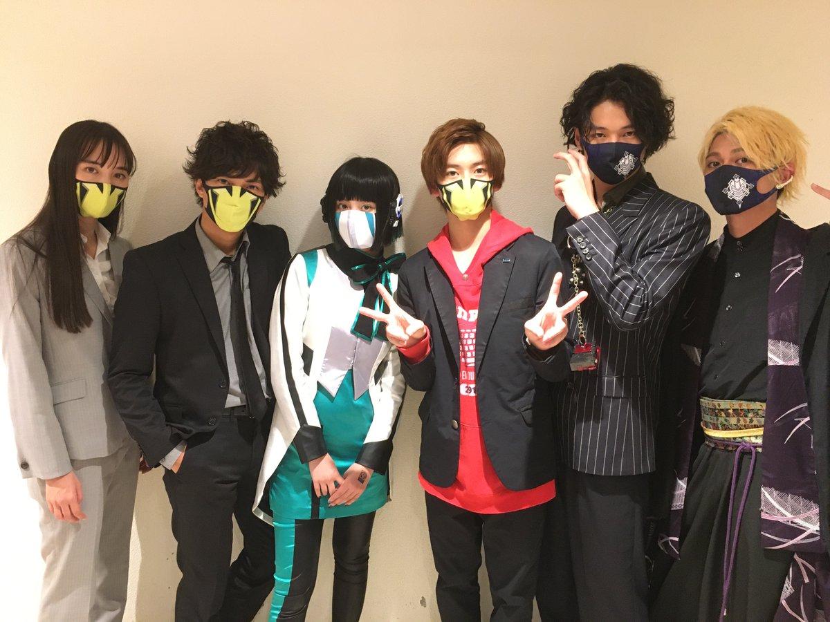 ゼロワン 仮面 ライダー