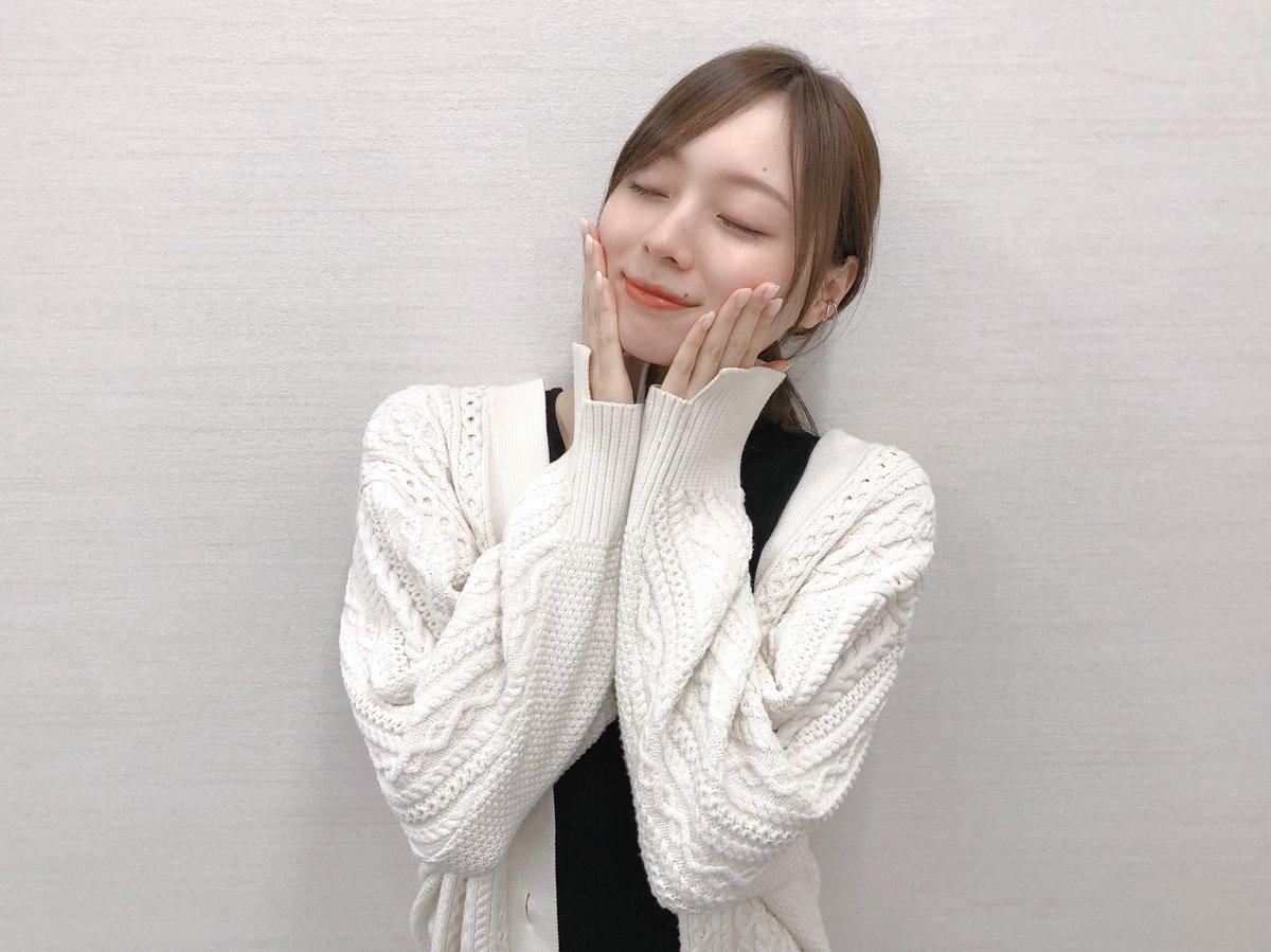 現在生放送中のNHKラジオ第1「らじらー!サンデー」に、このあと #梅澤美波 がリモート生出演します!引き続きお楽しみください!#nhkらじらー#乃木坂46