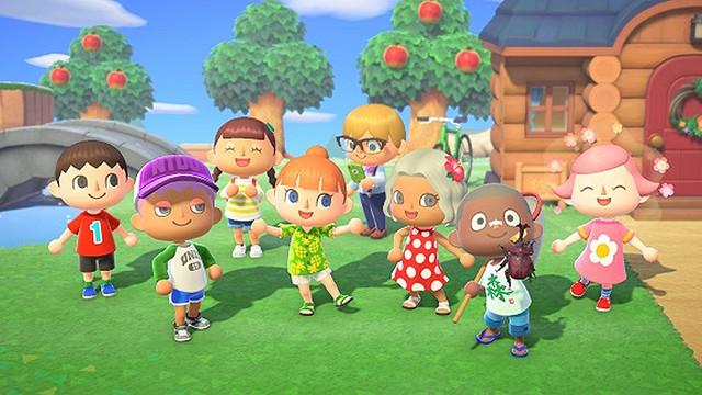 【満場一致】「日本ゲーム大賞2020」年間大賞は『あつまれ どうぶつの森』一般投票で子供からシニアまで圧倒的な支持を受け、令和最初の大賞受賞となった。優秀賞には他9作品が選出。