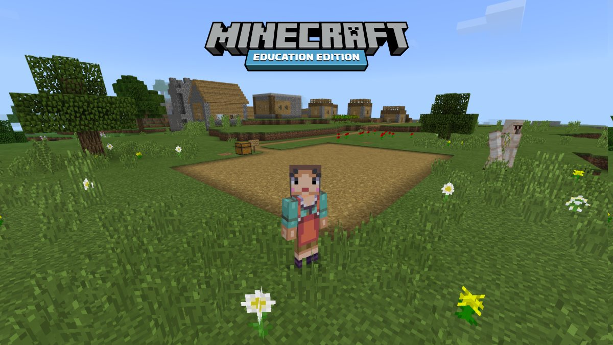 What does meaningful social learning look like during lockdown? This guest blog by @BronSt and @laurenarkley shares how a dedicated team of Australian educators leveraged #MinecraftEdu to provide sociability and engagement during #RemoteLearning: https://t.co/3XuUDWmfjo https://t.co/CKTYky40NK