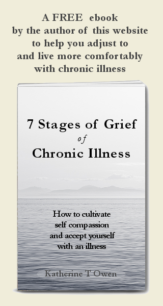 FREE Chronic #Illness book to help you cope with the shock of illness https://t.co/CkaJSzHwNm #mecfs https://t.co/BEg7PTuYtB