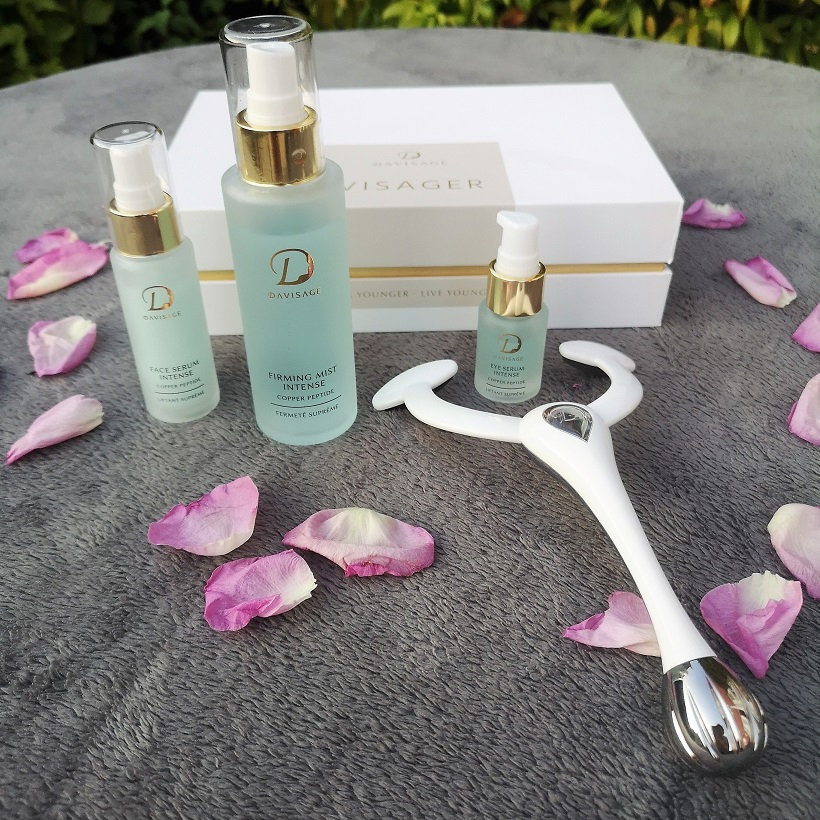 Looking for a beauty tool that can really help your skin looks better?  I have recently tested Davisage DVS Face X'cercise Visager & here is my review. I got such great results with this facial massage tool!   https://t.co/0dvOniYp8R  #beauty #massage #liveyounger #davisage #DVS https://t.co/s2rNB063A8