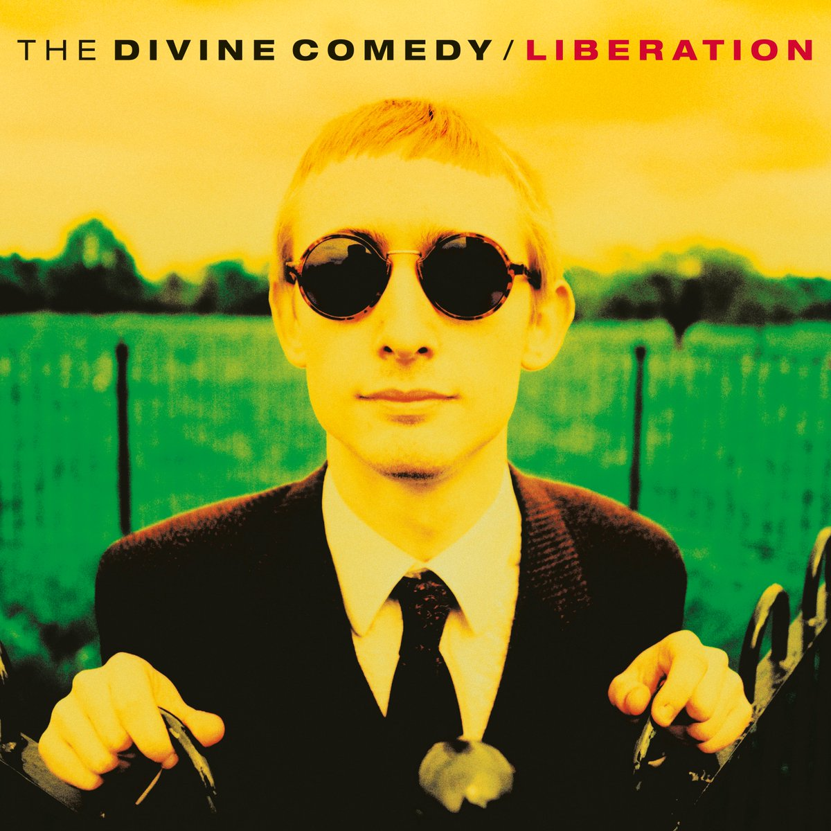 Whats your favourite track on Liberation? PS: You can pre-order the 12CD Boxset Venus, Cupid, Folly & Time and LP/2CD reissues at: thedivinecomedy.tmstor.es Enquiries: @TownsendMusicUK 👍 #TheDivineComedy30 #TheDivineComedy