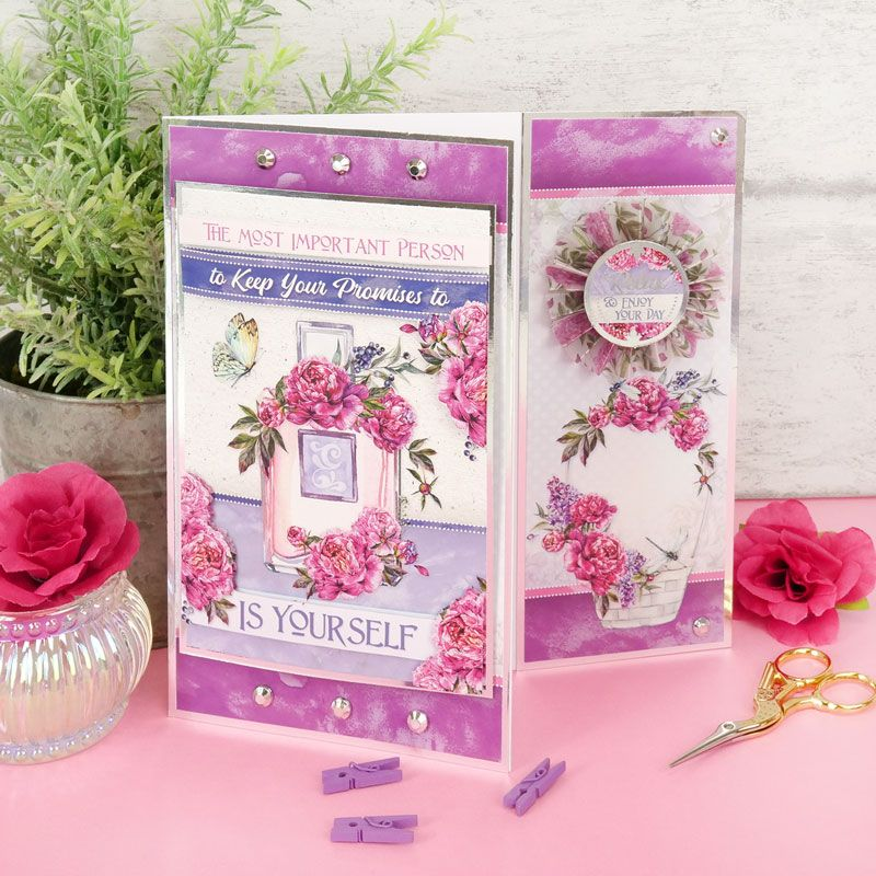 Make beautiful cards like this with our gorgeous Peony Promise Collection 🌷 https://t.co/o5Wj57QB1A  #cardmaking #papercraft #peonies #handmadecards #hunkydorycrafts #crafts #crafting #greetingcards #craftaddict #cardmakingideas https://t.co/ccZV6AGars