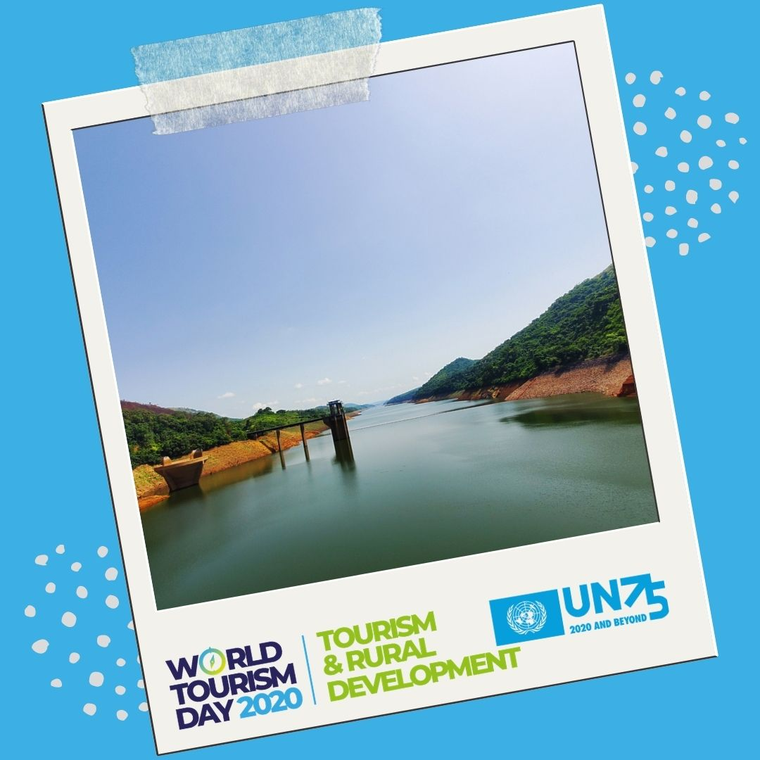 🎉 Today is the big day, it is #WorldTourismDay! On this day, we encourage everyone to post pictures of #Rural #SierraLeone and tag us. Let us promote the #development of #RuralCommunities in Sierra Leone  #IPCTravelAgency #yourguidetosierraleone #wtd #wtd2020 ##WorldCleanAirDay https://t.co/Vq2lgVNQ6c