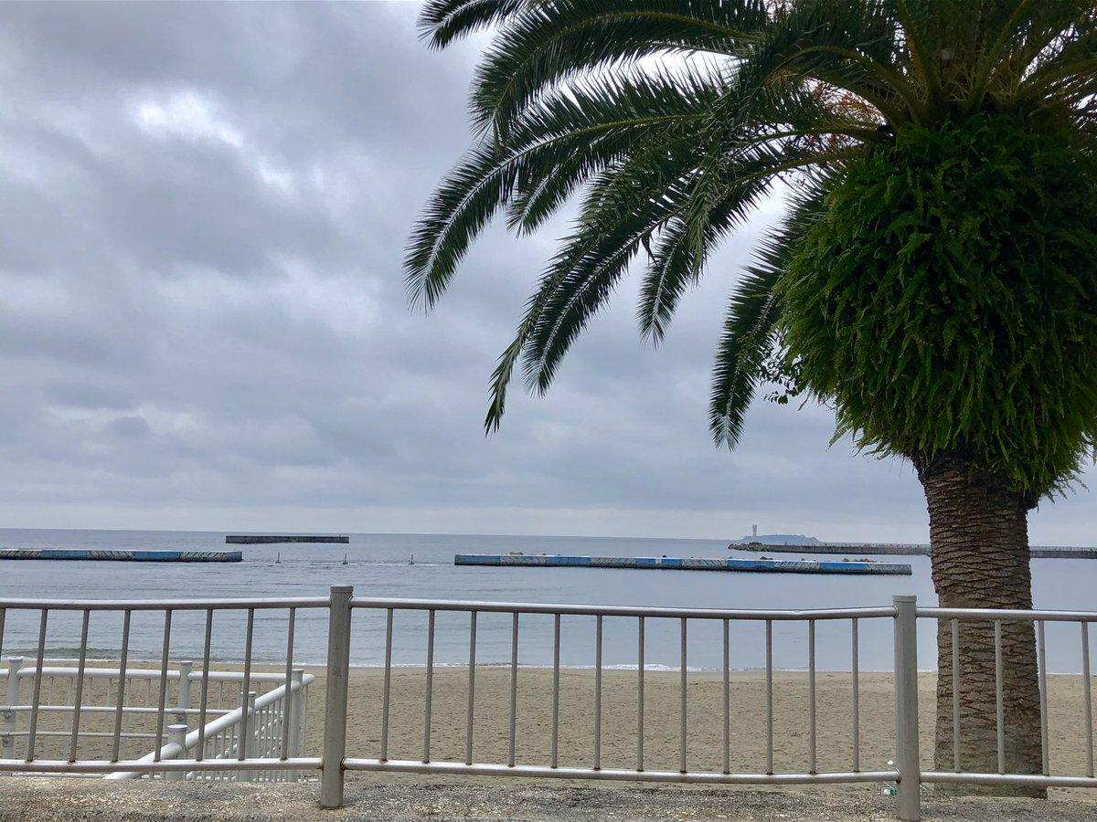 今日は曇りのち晴れ  #熱海 https://t.co/pkYLNYM5Vv